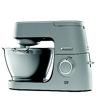 Kenwood Chef Elite 4.6L Stand Mixer Silver KVC5100 alt image 4