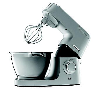Kenwood Chef Elite 4.6L Stand Mixer Silver KVC5100 alt image 5