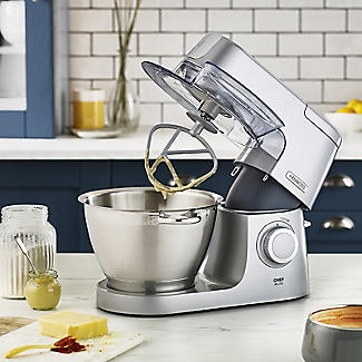 Kenwood Chef Elite 4.6L Stand Mixer Silver KVC5100 alt image 6