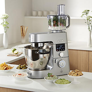 Kenwood Cooking Chef Mixer KCC9060S alt image 9