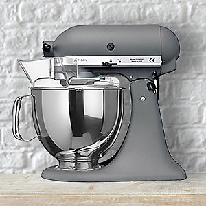 kitchenmaid stand mixer