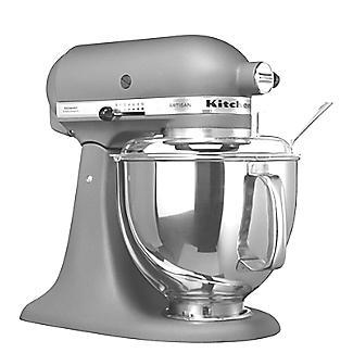 KitchenAid Artisan 4.8L Stand Mixer Grey 5KSM150PSBFG alt image 3