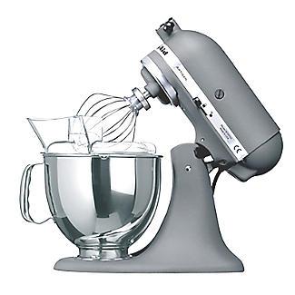 KitchenAid Artisan 4.8L Stand Mixer Grey 5KSM150PSBFG alt image 6