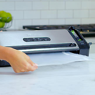 FoodSaver Stream Appliance Vacuum Sealer FFS017 alt image 3