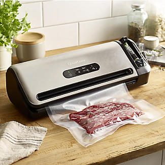 FoodSaver Stream Appliance Vacuum Sealer FFS017 alt image 5
