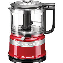 KitchenAid Mini Chopper Empire Red 5KFC3516BER