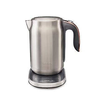 CRUX Precision Touch 1.5L Temperature Control Kettle CRUX009