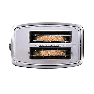 CRUX 2-Slice Toaster Stainless Steel CRUX008 alt image 11