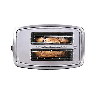 CRUX 2-Slice Toaster Stainless Steel CRUX008 alt image 2