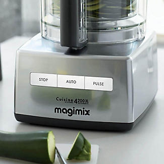 Magimix cuisine systme 5200xl food processor chrome 18592 lakeland magimix cuisine systme 5200xl food processor chrome 18592 alt image 7 forumfinder Images