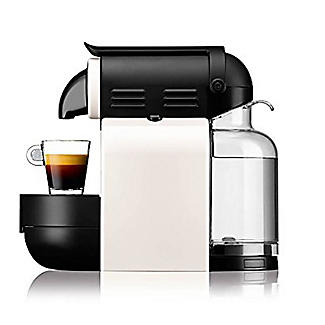 nespresso magimix essenza m100 automatic coffee machine frother lakeland. Black Bedroom Furniture Sets. Home Design Ideas