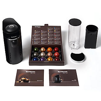 Nespresso Magimix VertuoPlus Coffee Machine Black 11385 alt image 12