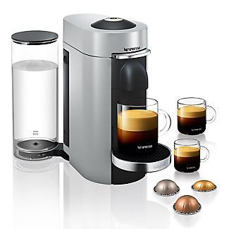 Nespresso Magimix VertuoPlus Coffee Machine Silver 11386 alt image 12
