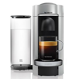 Nespresso Magimix VertuoPlus Coffee Machine Silver 11386 alt image 5