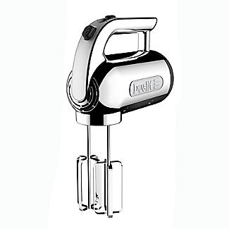 Dualit Hand Mixer Polished Chrome 89300 alt image 3
