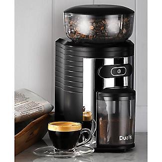 Dualit Burr Coffee Grinder Black 75015 alt image 8
