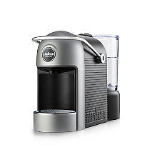 Lavazza A Modo Mio Jolie Plus Coffee Machine Gunmetal Grey 18000128