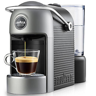 Lavazza A Modo Mio Jolie Plus Coffee Machine Gunmetal Grey 18000128 alt image 3