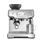 Sage The Barista Touch Bean to Cup Coffee Machine SES880BSS