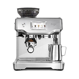 Sage The Barista Touch Bean to Cup Coffee Machine SES880BSS alt image 1