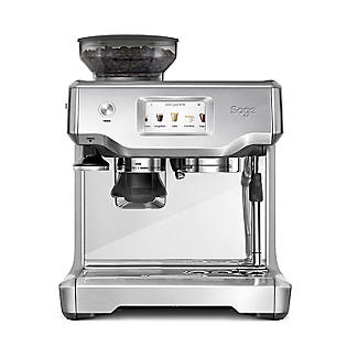 Sage The Barista Touch Bean to Cup Coffee Machine SES880BSS alt image 8