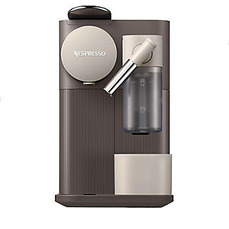 De'Longhi Nespresso Lattissima One Coffee Machine EN500.BW