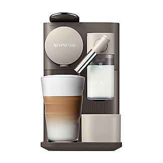 De'Longhi Nespresso Lattissima One Coffee Machine EN500.BW alt image 3
