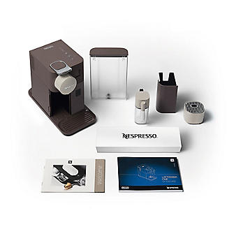 De'Longhi Nespresso Lattissima One Coffee Machine EN500.BW alt image 4