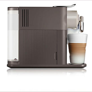 De'Longhi Nespresso Lattissima One Coffee Machine EN500.BW alt image 5