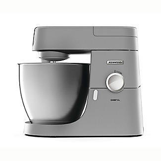 Kenwood Chef XL Stand Mixer Silver KVL4100S