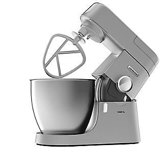 Kenwood Chef XL Stand Mixer Silver KVL4100S alt image 3