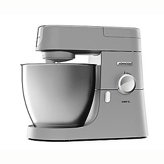 Kenwood Chef XL Stand Mixer Silver KVL4100S alt image 5