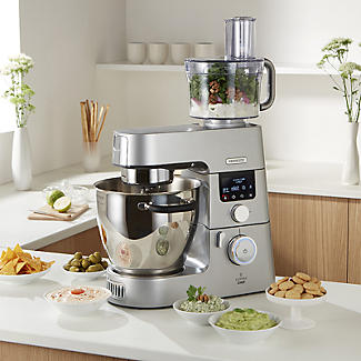 Kenwood Chef Food Processor Attachment  KAH647PL  alt image 2