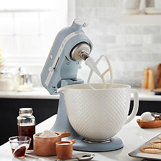 KitchenAid Artisan Anniversary Edition Stand Mixer 4.8L 5KSM180RCBMB alt image 4