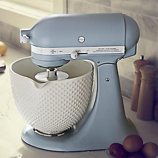 KitchenAid Artisan Anniversary Edition Stand Mixer 4.8L 5KSM180RCBMB alt image 6