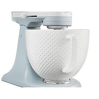 KitchenAid Artisan Anniversary Edition Stand Mixer 4.8L 5KSM180RCBMB alt image 7