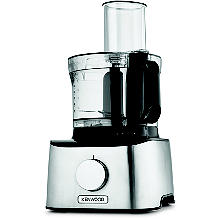 Kenwood Multipro Compact 2 in 1 Food Processor and Blender FDM302SS