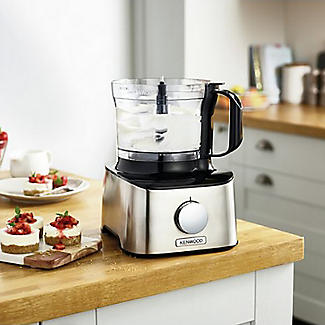Kenwood Multipro Compact 2 in 1 Food Processor and Blender FDM302SS alt image 5