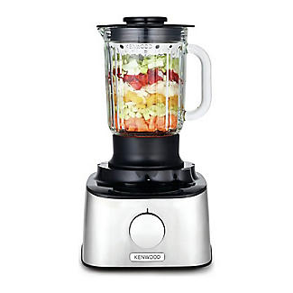 Kenwood Multipro Compact 2 in 1 Food Processor and Blender FDM302SS alt image 6