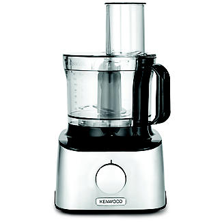 Kenwood Multipro Compact 2 in 1 Food Processor and Blender FDM302SS alt image 7