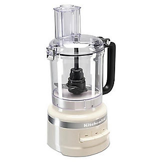 KitchenAid 2.1L Food Processor Almond Cream 5KFP0919BAC alt image 4