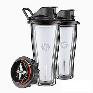 Vitamix Ascent 2 Blending Beakers 600ml