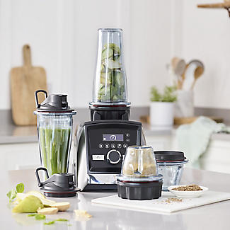 Vitamix Ascent 2 Blending Beakers 600ml alt image 2