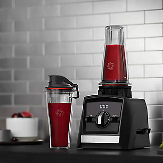 Vitamix Ascent 2 Blending Beakers 600ml alt image 7