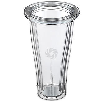 Vitamix Ascent 2 Blending Beakers 600ml alt image 8