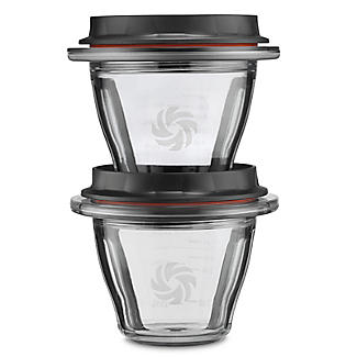 Vitamix Ascent 2 Blending Containers 225ml alt image 5