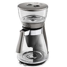 De'Longhi Drip Filter Coffee Maker ICM17210