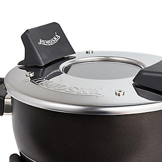 Standard Remoska Electric Cooker with Glass Lid 2L alt image 5