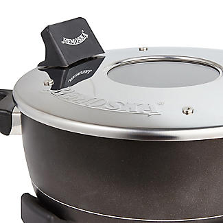 Grand Remoska Electric Cooker with Glass Lid 4L alt image 4