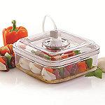 Food Saver Quick Marinator 2.1L FSFSMA0050